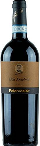 Paternoster Aglianico del Vulture Don Anselmo 2013