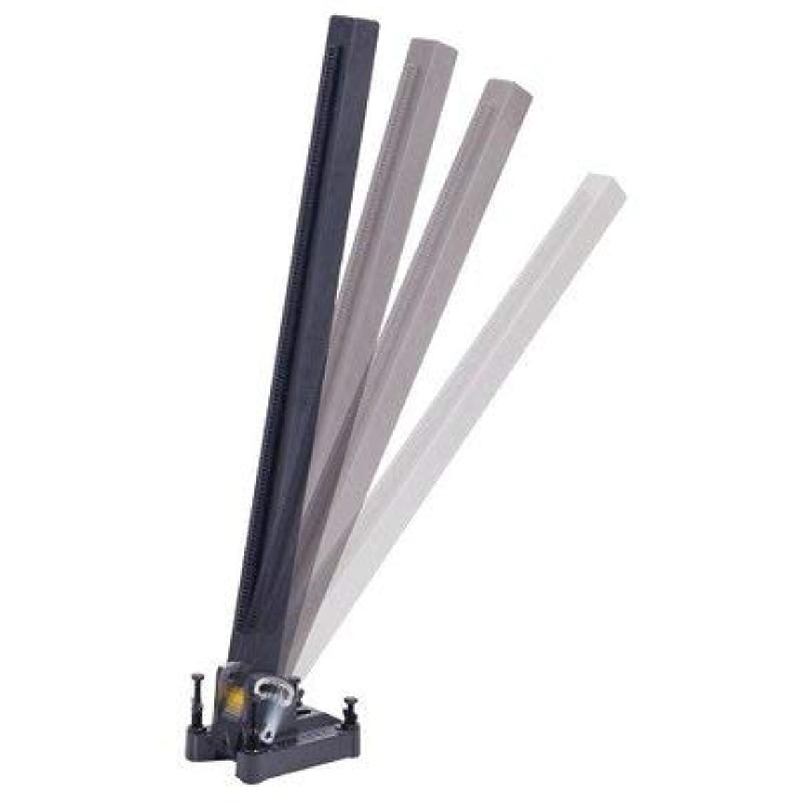 スペード配分頼るシブヤ 角度付支柱 AB-52 (50角800mm支柱&ベースセットタイプ) 052484 【メーカー取寄品】