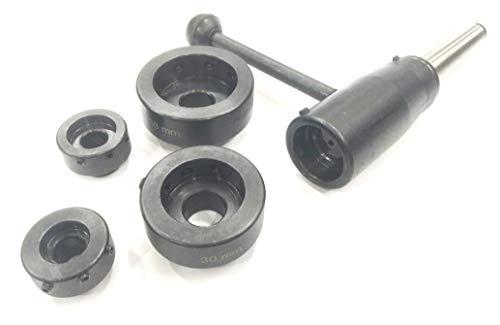 Drehstock, metrisch, Schneideisenhalter zum Einfädeln auf Drehmaschine Maschinen-Ingenieur-Zubehör