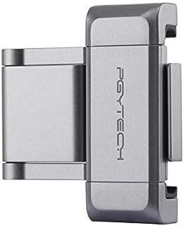 PGYTECH DJI Osmo Pocket Foldable Phone Holder Plus Bracket Set of DJI Osmo Pocket Mount Clip Adapter Accessories