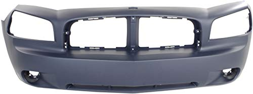08 charger front bumper cover - 1