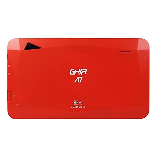 Tablet Economica  marca GHIA