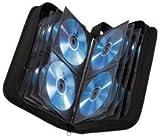 Hama CD Tasche für 120 Discs