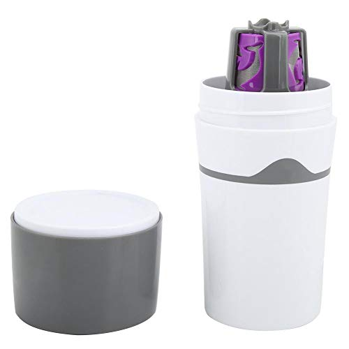 Home Office Drip Coffee Cup, Multifunctionele Drip Coffee Bean Grinder Handmatige koffiemolen Draagbare koffiemolens Cup