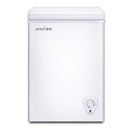 Mini-nevera Lxn Congelador Vertical Comercial de una Sola Puerta, refrigerador de Gran Capacidad para Uso doméstico con Control de...