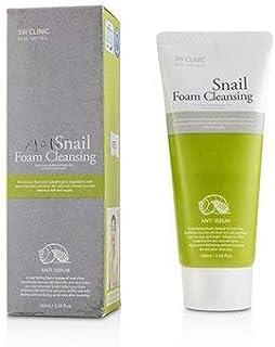 Snail Foam Cleansing