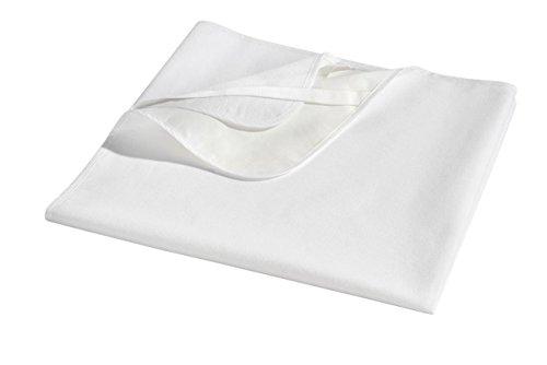 Schlafwohl Silver® Waterdichte matrasbeschermer I matrasbeschermer I Topper I 90 x 200 cm I Ökotex gecertificeerd