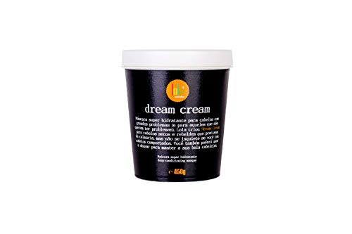 Lola Dream Cream - 450 ml