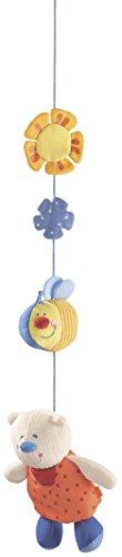 HABA 3736 - Mobile Bär Ben, Kleinkindspielzeug