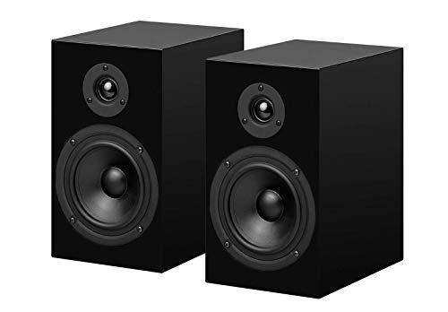 Pro-Ject Audio Systems Pro-Ject Speaker Box 5 Bild