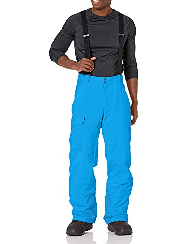 Spyder Mens Troublemaker Athletic Pants