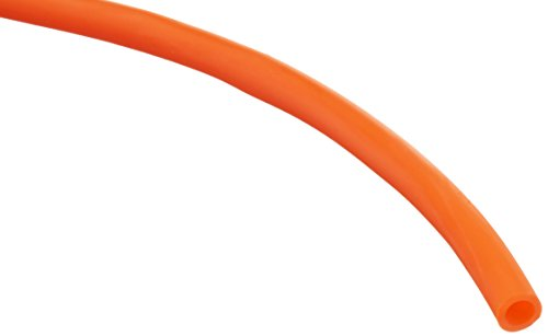 Rolyan-56551 Energizing Tubing, Level 2 Orange Medium, 100ft,Elastic Resistance Tubes for Full Body Workouts, Professional Physical Therapy Equipment for at Home Exercise, Stretch, Strengthen, Tone