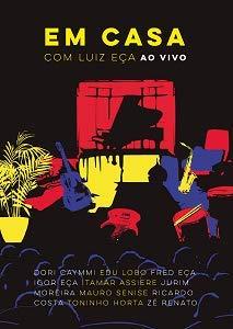 Em Casa Com Luiz Eca / Various