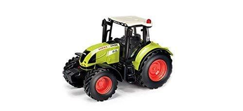 Herpa 84184011 Claas Arion 540 Traktor/Bulldog zum Spielen und als Geschenk, Mehrfarbig