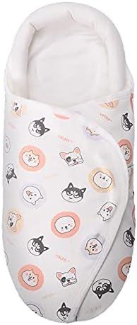 Newborn Cotton Swaddle Wrap Toddler Bags overseas Ba Sleeping Warm Dealing full price reduction Winter