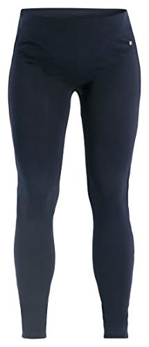 Esprit Maternity Damen Legging UTB Umstandsleggings, Blau (Night Blue 486), W32 (Herstellergröße: XL/XXL)