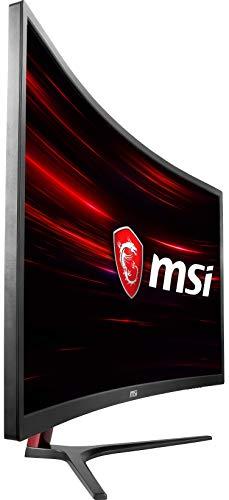 MSI(エムエスアイ)『OptixMAG341CQ』