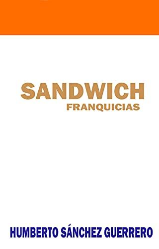SANDWICH FRANQUICIAS