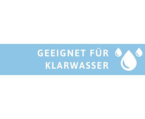 T.I.P. TKX 7000 Klarwasserpumpe - 3