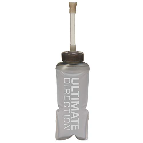 Ultimate Direction Body Bottle 500 w/Straw Soft Hydration...