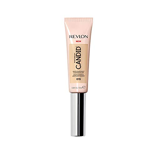 REVLON PROFESSIONAL PhotoReady Candid Antioxidant Concealer, 015 Light, 22 ml