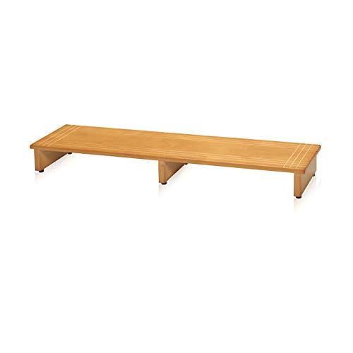 玄関 踏み台 120 木製 玄関台 ステップ台 段差 天然木 滑り止め 完成品/新品アウトレット