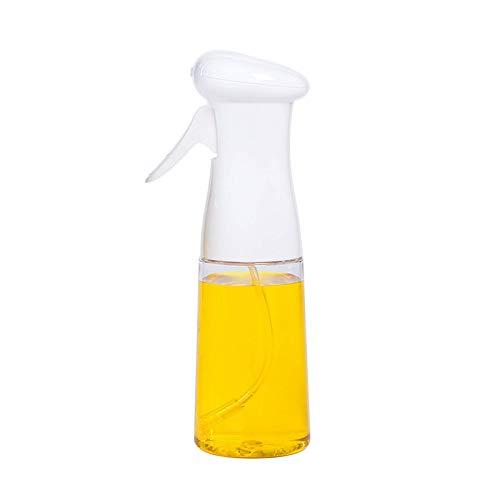 Botella De Pulverización De Aceite, Botellas De Aceite De Chile, Botellas De Salsa De Soja, Materiales Plásticos De Grado Alimenticio, Tanques De Combustible Reutilizables, Inyectores De Aceite Comest