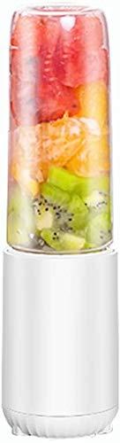 Suge Exprimidor, Inicio automático de fruta mini exprimidor multifunción Mini portátil jugo...