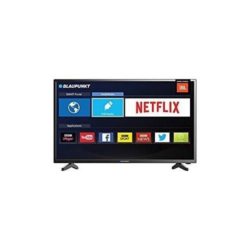 Blaupunkt 40 Inch Full HD 1080p Smart LED TV with: Amazon co uk