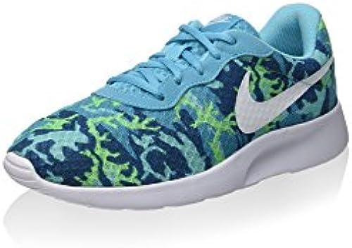 Nike Damen WMNS Tanjun Tanjun Tanjun Print Sport & Outdoorschuhe  Neue Auflistung