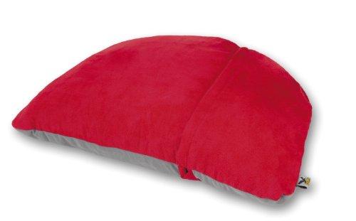 SALEWA Pillow Shape Reisekissen, Brick, UNI