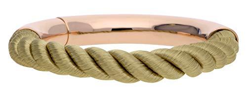 Joop! Damen-Armreif Vergoldet 17 cm-JPBA00008C580