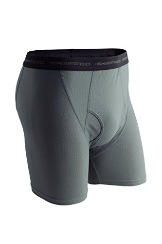 ExOfficio Men's Give-N-Go Boxer Bri…