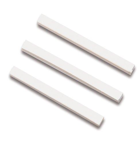3 Stück Ersatzgummis für Wimpernformer für die Wimpernzange,