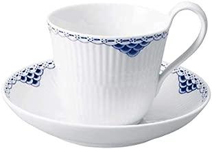 Princess 8.75 oz. Cup and Saucer