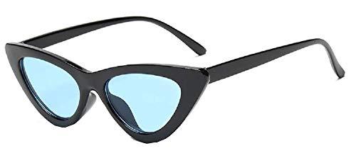 Lovelegis Gafas de sol mujer gato - mariposa - vintage - niña - retro - moda - polarizadas - uv400
