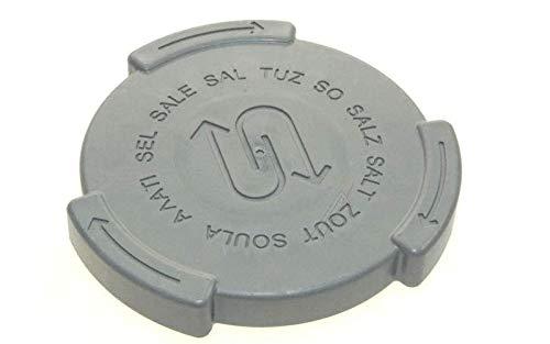 Deckel (Salzbehälter) 00611319 kompatibel mit Bosch, Siemens, Neff Geschirrspüler