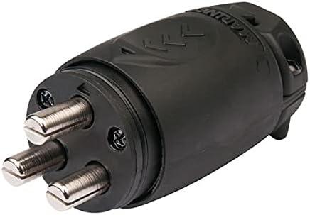 Garmin Trolling Motor Power Plug (010-12832-41)