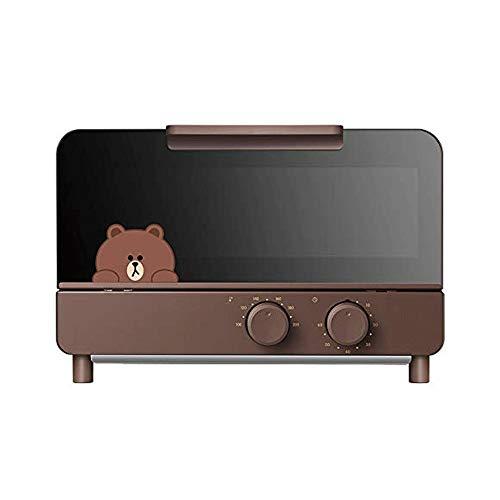 JYKXA In piccola scala in casa uso Forno di cottura, di piccola capacità, rapido aumento di temperatura, Cassetto di tipo Chip Tray, antiscivolo rilievo del piede, multifunzionale automatica del forno