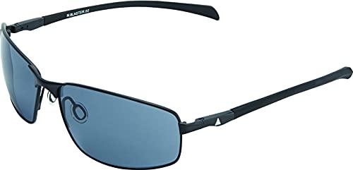 Cairn Blaster - Gafas de Sol, Mat Black, Medium