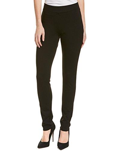 NYDJ Women's Jodie Ponte Legging, Black, 8