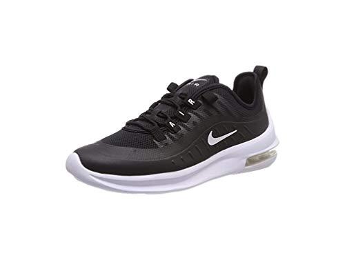 Nike Zapatillas deportivas para hombre Air Max Axis, color Negro, talla 44 EU