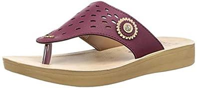 FLITE Women's Pul084l Fashion Slippers