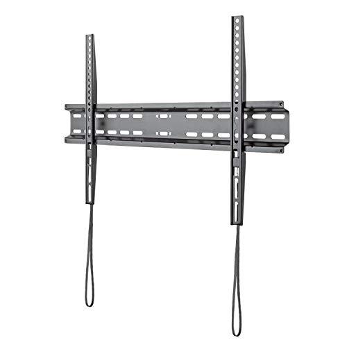 SboX PLB-2546F Wandhalterung für 37-70 Zoll, Monitor, TV, LED, VESA 200 x 200 bis 600 x 400 35 kg