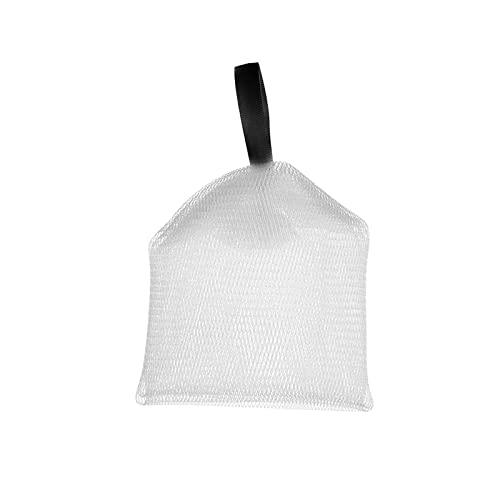 泡立てネット 洗顔ネット バルクオム 泡立て器 手軽にクリーミーに泡立つ ホイッパーミニ 3個セット