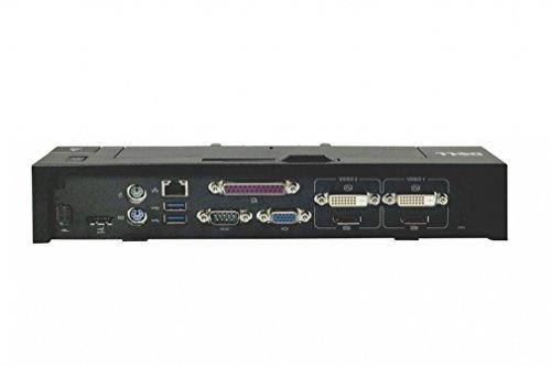 Dell Precision 15 (7510) Original E-Port Plus II Docking Station inkl. 240W Netzteil
