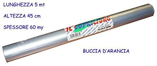Balmar 2000 PF04060301S plakfolie, 5 m x 45 cm, transparant