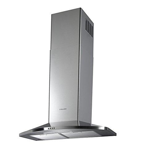 Electrolux EFC60200X Hotte Décorative 60 cm 423 m3/h Inox