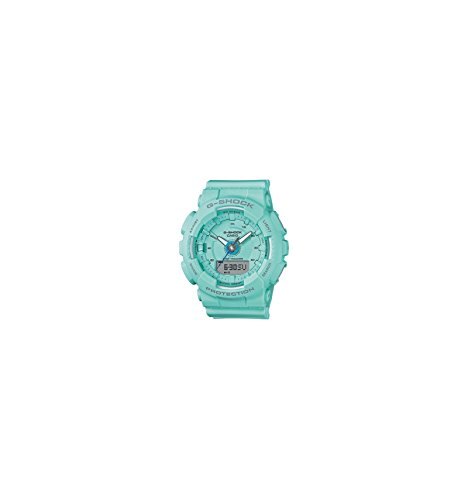 Reloj Casio G-Shock de color turquesa GMA-S130-2AER GMA-S110CM-7A2ER