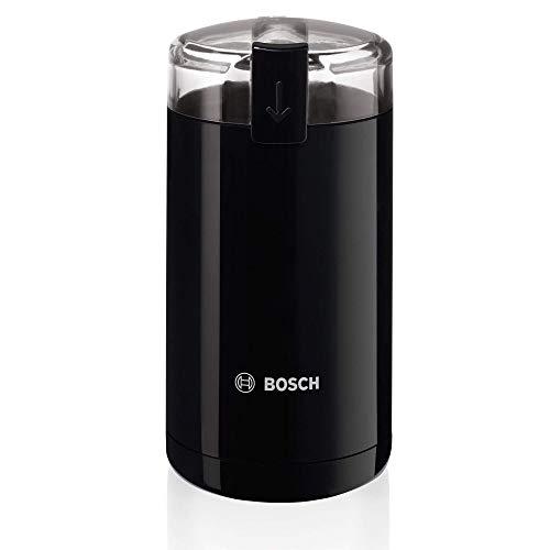 Bosch Elettrodomestici TSM6A013B Macina caffè-Bosch, 180 W, 0.08 kg, Plastica